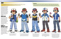The Official Pokemon Encyclopedia by Pokemon image