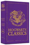 Hogwarts Classics by J.K. Rowling