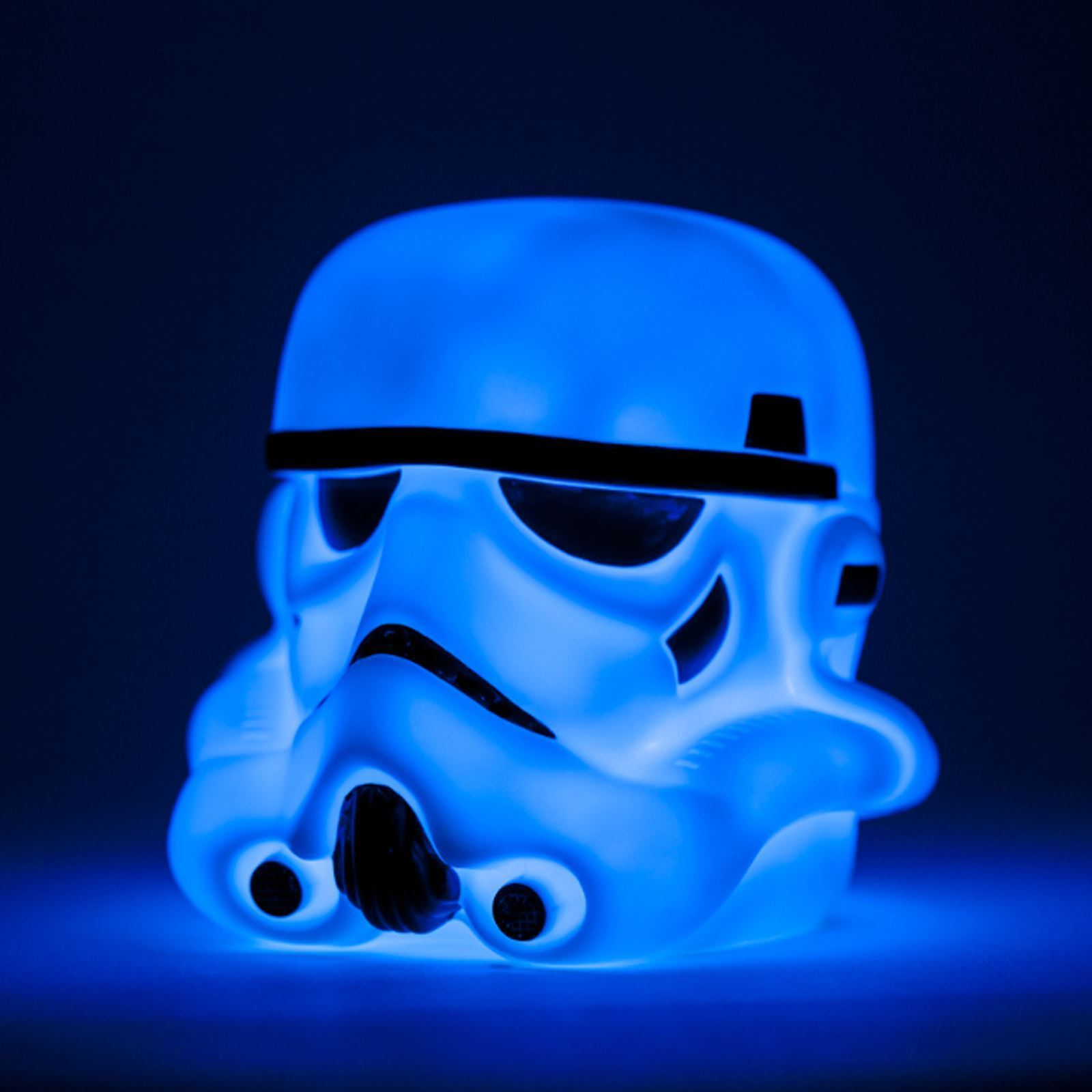 Star Wars LED Light - Storm Trooper image