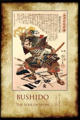 Bushido, the Soul of Japan by Inazo Nitobe image