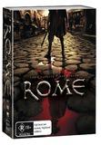 Rome - Complete Season 1 (6 Disc Box Set) on DVD