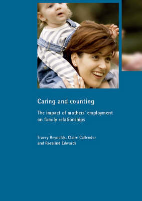 The Caring and Counting by Tracey Reynolds