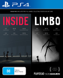 Inside & Limbo Double Pack for PS4