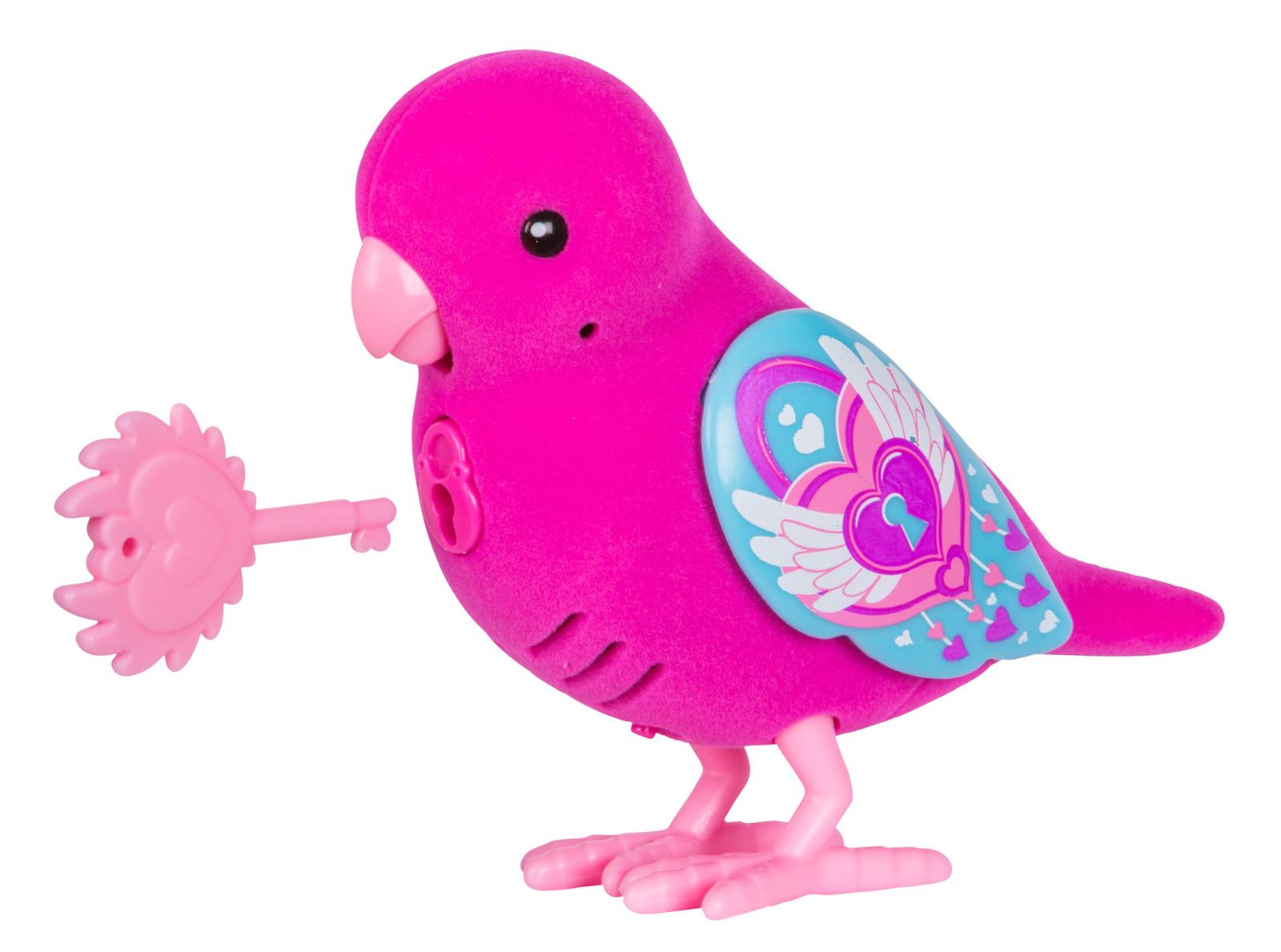 Little Live Pets: Secret Songbird - Lockie Lovebird image