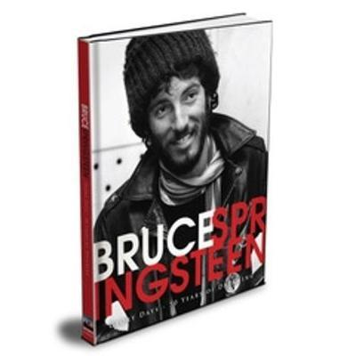 Bruce Springsteen by Various Authors