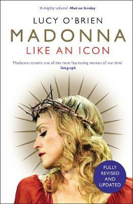 Madonna by Lucy O'Brien image