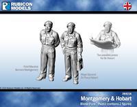 Rubicon Monty & Hobart