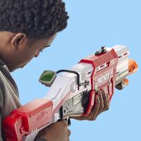 Nerf Fortnite: Pump Action Blaster - TS Tactical Shotgun image