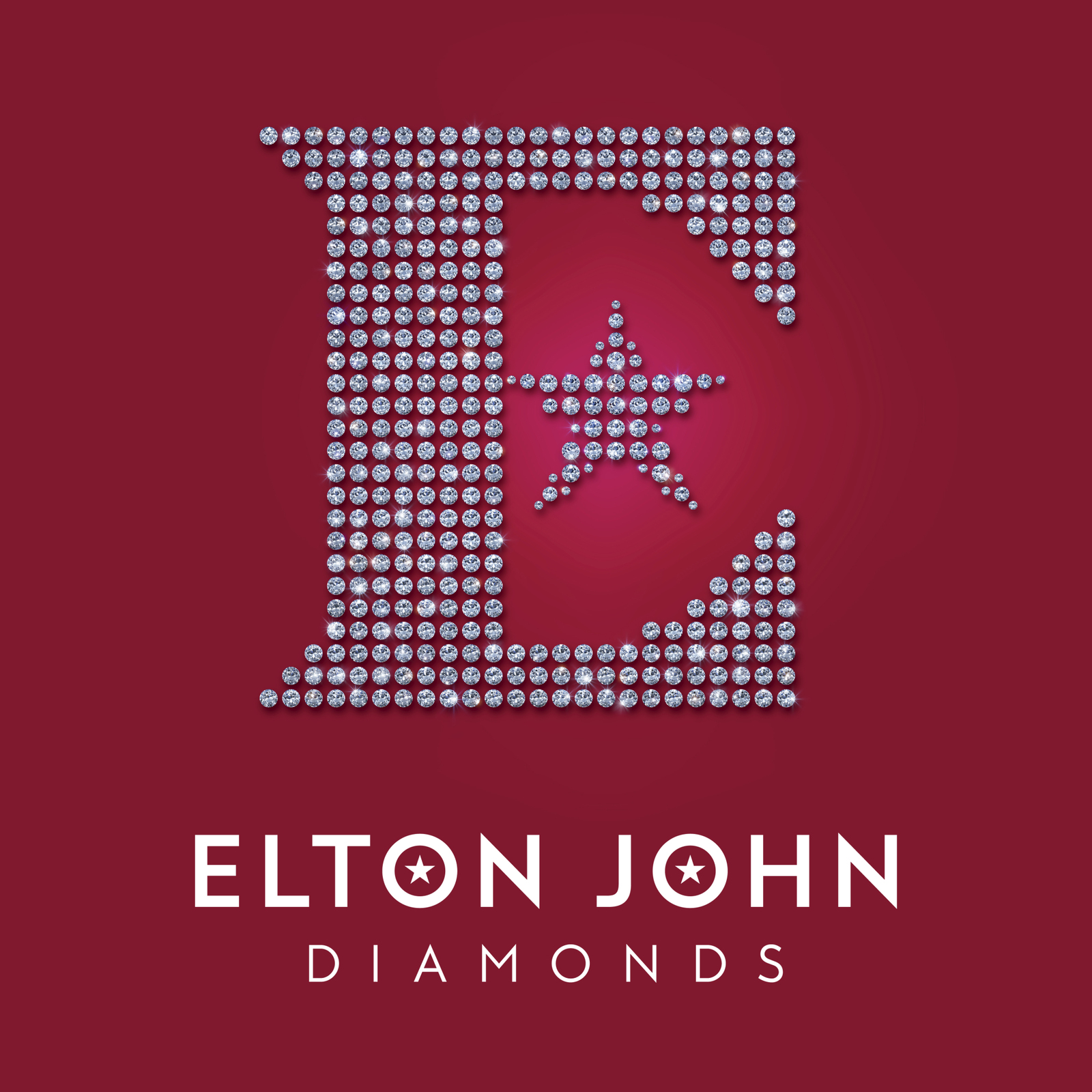 Diamonds by Elton John image