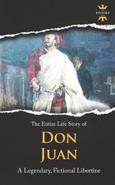 Don Juan by The History Hour image