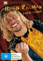 WWE - Brian Pillman: Loose Cannon (2 Disc Set) on DVD