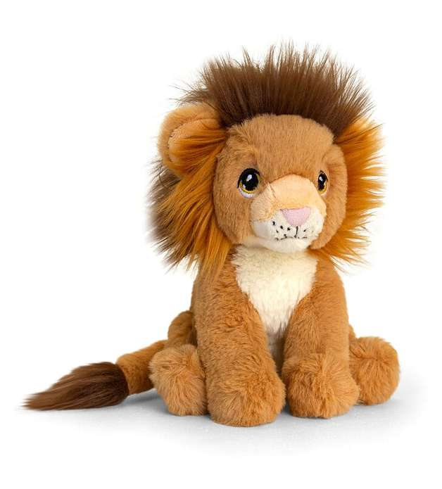 Keel: Keelco - Lion