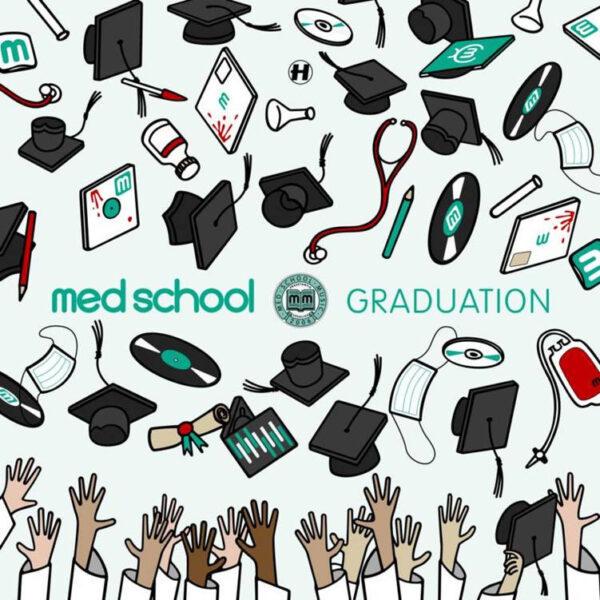 Med School: Graduation by Various