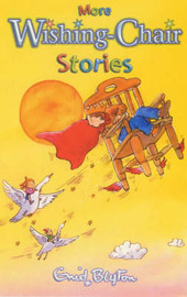 More Wishing-chair Stories by Enid Blyton image