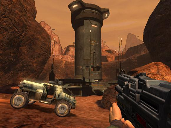 Pariah for PC Games image