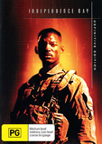 Independence Day - Definitive Edition (2 Disc Set) DVD