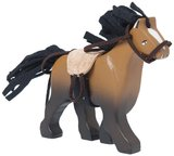 Le Toy Van: Budkins - Brown Horse