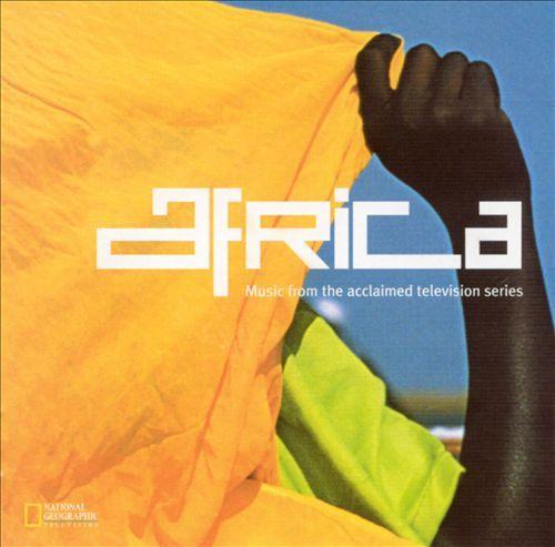 Africa [Wasse] by Original Soundtrack
