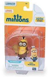 Minions - Action Figure - Cave Minion