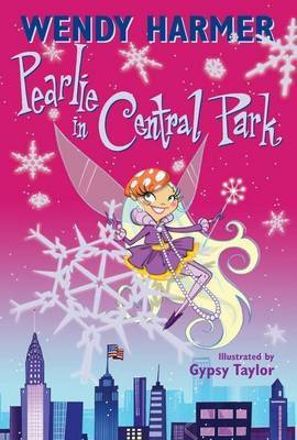 Pearlie In Central Park by Wendy Harmer