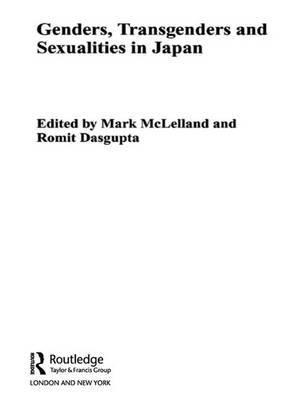 Genders, Transgenders and Sexualities in Japan