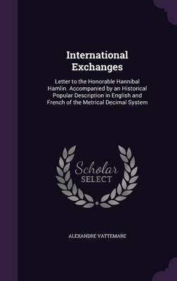 International Exchanges by Alexandre Vattemare