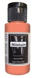 Badger: Minitaire Acrylic Paint - Lust Pink (30ml)