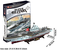 3D Military - Liaoning