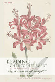 Reading Christopher Smart in the Twenty-first Century