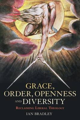 Grace, Order and Diversity by Ian Bradley image