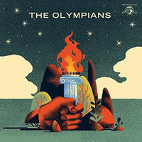 The Olympians (LP) by The Olympians