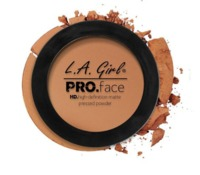 LA Girl HD Pro Face Powder - Toffee