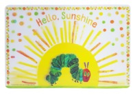 The Very Hungry Caterpillar - 3D Placemat