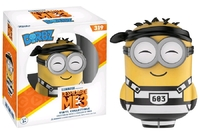 Despicable Me - Phil (Jail Time) Dorbz Vinyl Figure