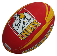 Gilbert Super Rugby Supporter Chiefs Midi