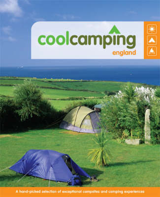 Cool Camping by Jonathan Knight
