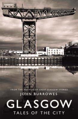 Glasgow by John Burrowes image