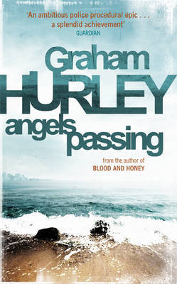 Angels Passing by Graham Hurley image