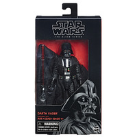 Star Wars: The Black Series - Darth Vader