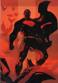 Absolute Superman: For Tomorrow (Titan Books UK) by Brian Azzarello image