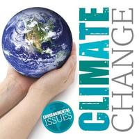 Climate Change by Harriet Brundle image