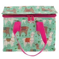 Lima Llama Lunch Bag