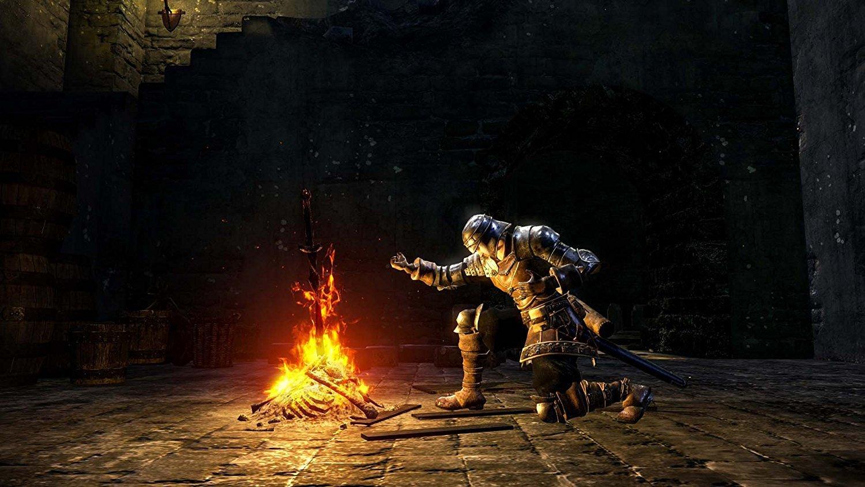 Dark Souls Remastered for PS4 image