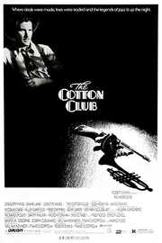 The Cotton Club on Blu-ray