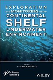 Exploration and Monitoring of the Continental Shelf Underwater Environment image