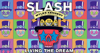 Living The Dream by Slash feat. Myles Kennedy And The Conspirators