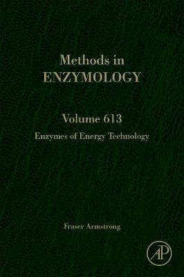 Enzymes of Energy Technology: Volume 613