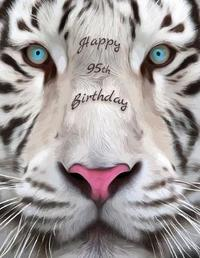 Happy 95th Birthday by Level Up Designs