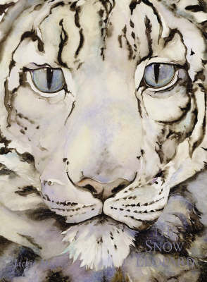 The Snow Leopard by Jackie Morris image