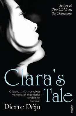 Clara's Tale by Pierre Peju image